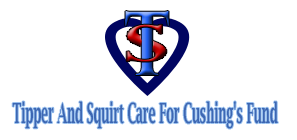 Tipper And Squirt Care For Cushing's Fund, Inc.
